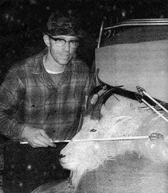 The 'Butcher Baker' Serial Killer Robert Hansen Hunted His Victims ...