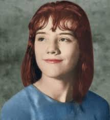 sylvia likens colored photo