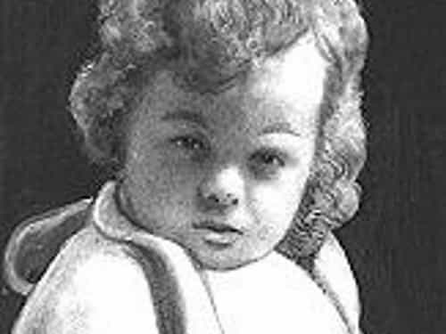 brian howe victim of mary bell