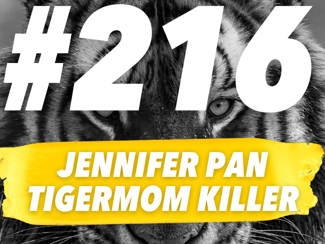 "Jennifer Pan Stages Murder Of ""Tiger Parents"" After Given Ultimatum About Secret Boyfriend"