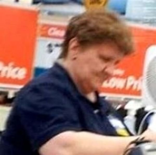 In 2012, Dena Schlosser was fired from her job at Wal-Mart. She was going by a different last name when she applied for the position.