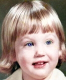 Christina Lynn Carter went missing on September 17, 1973. She was 3 years old at the time of her disappearance.