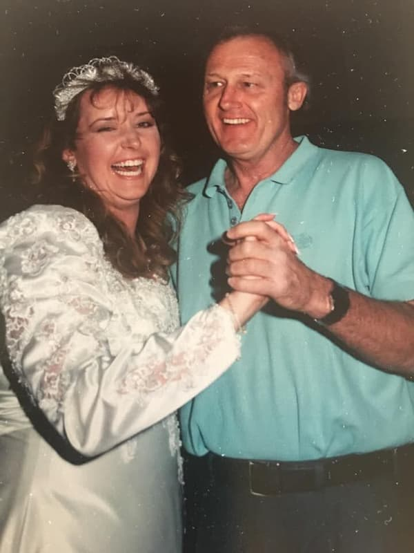 Holly's husband, Jeff White, was the last person to speak to Holly. Jeff lived two hours away in Albuquerque when Holly vanished.