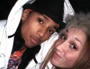 Sarah Ludemann would post photos of her and Josh on her Myspace wanting Rachel to see them.